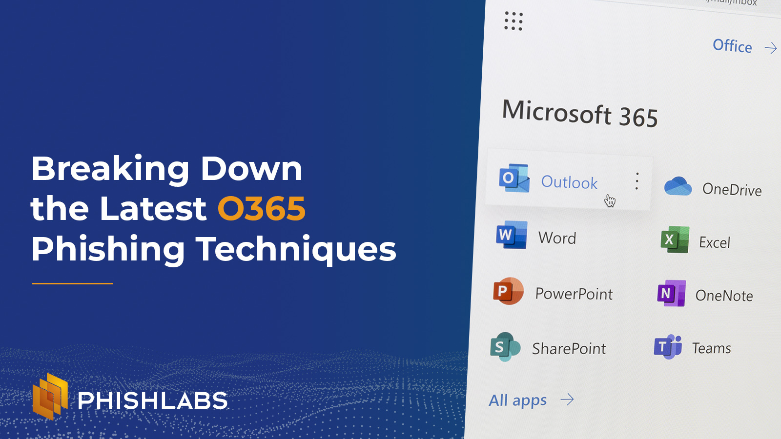 Breaking Down the Latest O365 Phishing Techniques