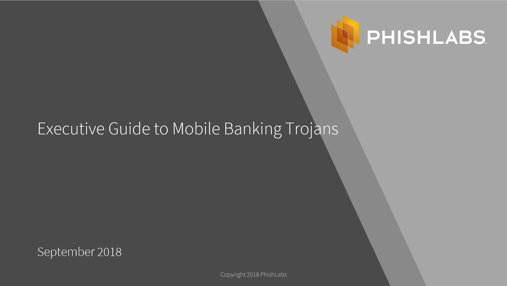 executive guide to mobile banking trojans