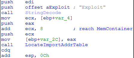 Qadar 'Exploit' Module.png