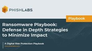 Ransomware Playbook Blog CTA