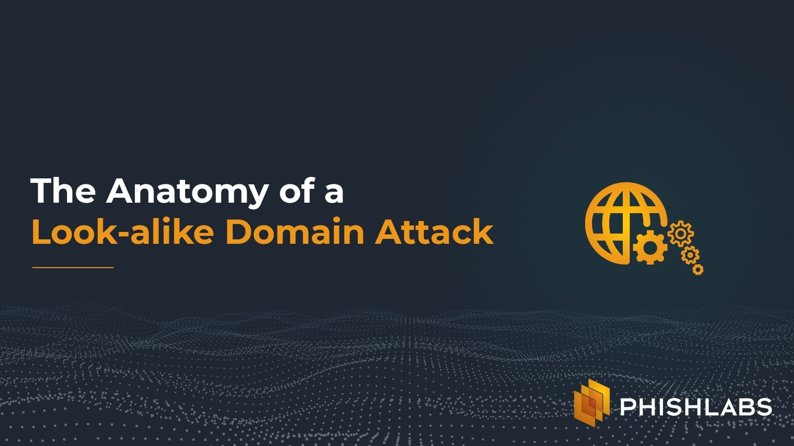 The Anatomy of a Look-alike Domain Attack