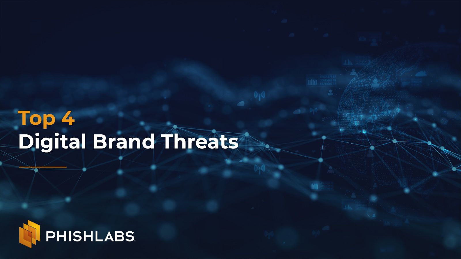 Top 4 Digital Brand Threats