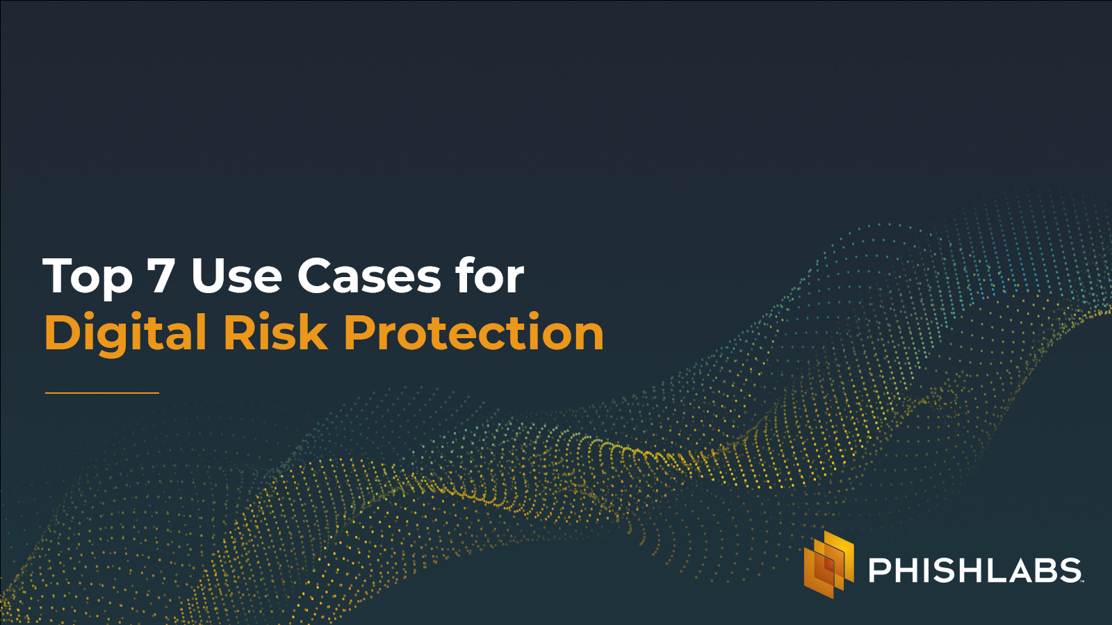 Top 7 Use Cases for Digital Risk Protection