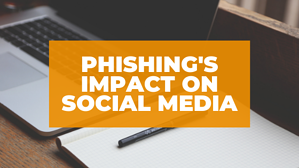 phishing and social media