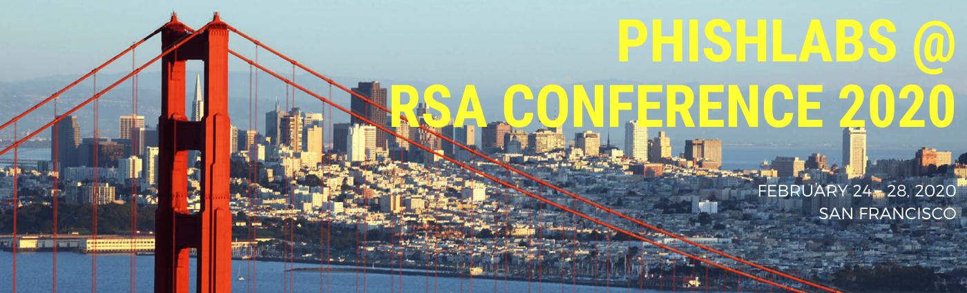 Phishlabs @ rsa conference 2020 (2)