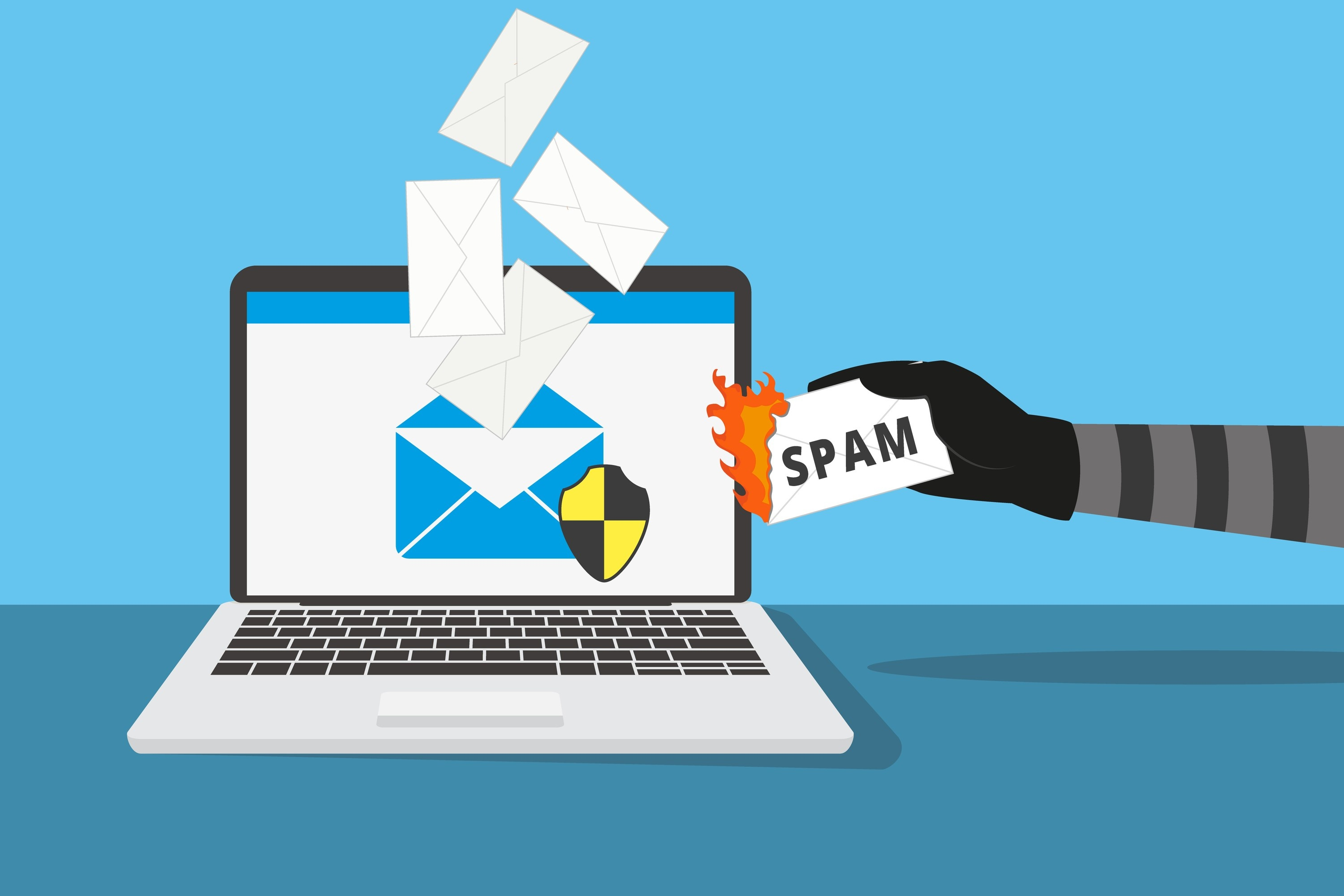 Why Some Phishing Emails Will Always Get Through Your Spam Filter
